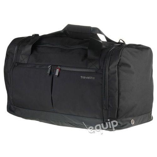 Torba podróżna Travelite Flow L - czarny z kategorii Torby i walizki