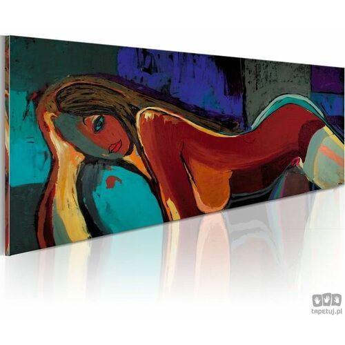 Artgeist Obraz ręcznie malowany popołudniowa drzemka