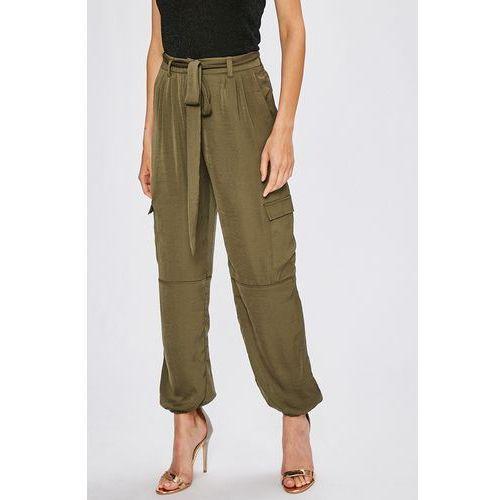 - spodnie x carli bybel marki Missguided