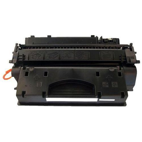 Toner zamiennik DT05X do HP LaserJet P2055, pasuje zamiast HP CE505X, 6500 stron