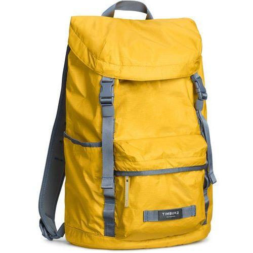 Timbuk2 Launch Plecak 18l żółty 2018 Plecaki szkolne i turystyczne, kolor żółty