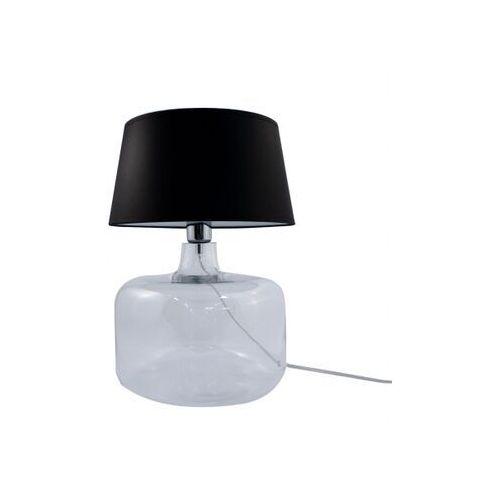 Lampa stołowa BATUMI TRANSPARENT 5528BK, zuma_29