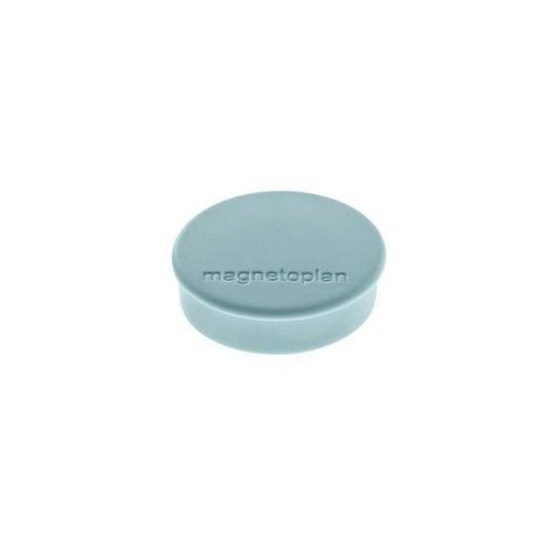 Magnetoplan Magnesy discofix hobby 0.3 kg 25mm 10szt niebieski (4013695011066)