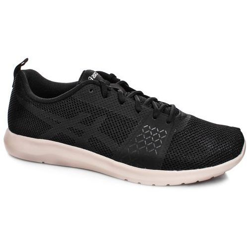 Asics Kanmei MX Black