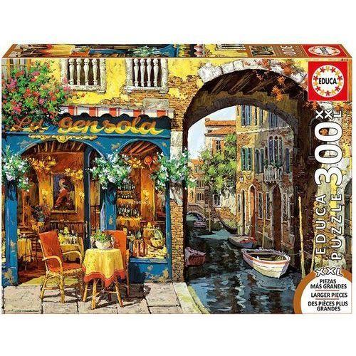Puzzle 300 elementów, XXL La Gensola, V. Shvaiko - DARMOWA DOSTAWA OD 199 ZŁ!!! (8412668167438)