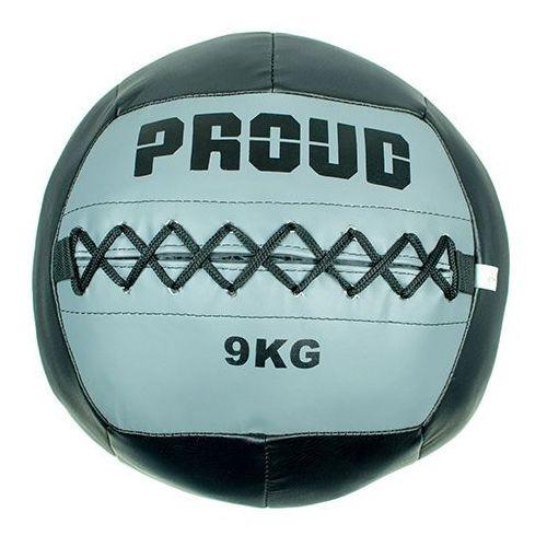 Training show room Piłka lekarska proud medicine ball 1.0 - 9kg - tsr