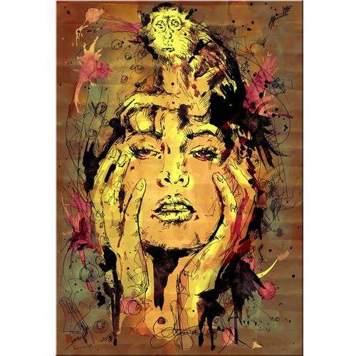 """obrazy nowoczesne """"abstrakcyjna myśl"""""""