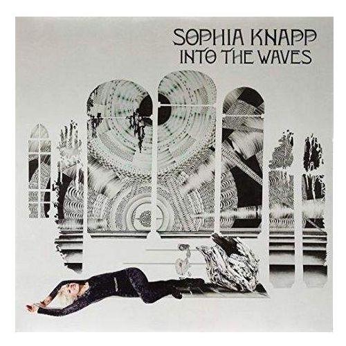 Knapp, Sophia - Into Tha Waves, DCLP484