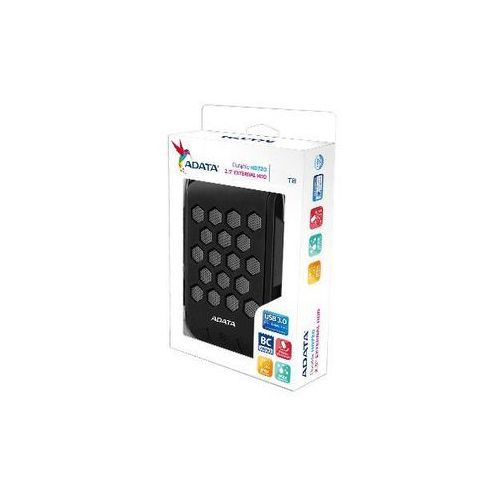 DashDrive Durable HD720 1TB 2.5'' USB3.0 Black (4712366963351)