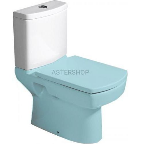 BASIC zbiornik wody do WC kombi 71122400