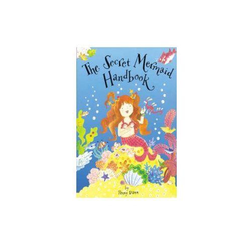 Secret Fairy: The Secret Mermaid Handbook (9781843623533)