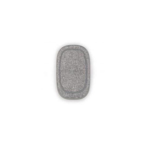 Moshi Porto Q Wireless Portable Battery - Uniwersalna ładowarka bezprzewodowa Qi (Nordic Gray) (4713057256257)