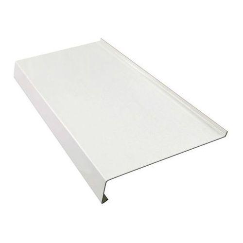 Parapet zewnętrzny biały (5906725201287)