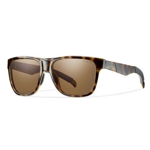 Smith - lowdown/n tortoise brown pz (c57-56hb) rozmiar: os