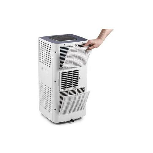 Klimatyzator przenosny PAC 2010 S. Najniższe ceny, najlepsze promocje w sklepach, opinie.