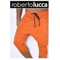 3/4 spodnie 80247 01222 enrico, Roberto lucca