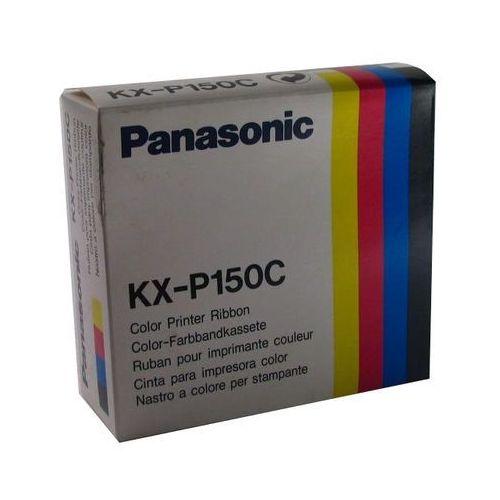 Panasonic Oryginalna kaseta barwiąca [kx-p150c]