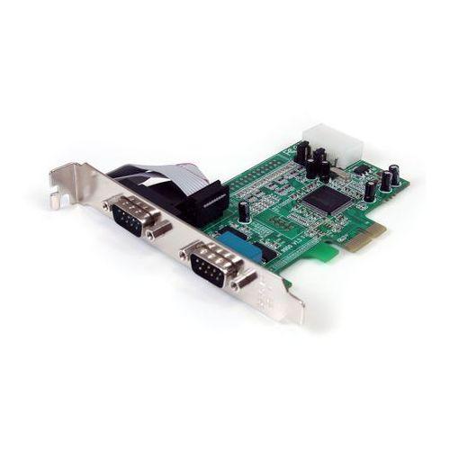Startech.com Startech. com adapter rs232 express card & express schnittstellenkarte