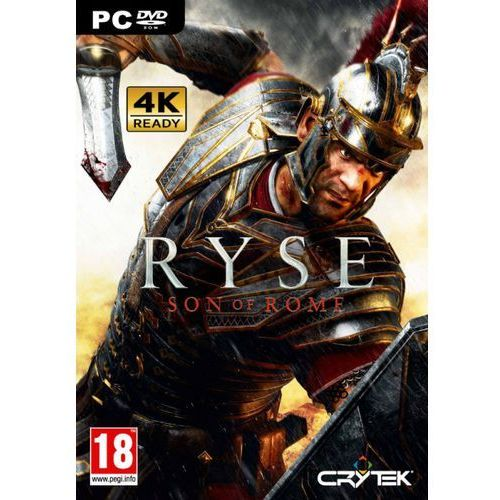 Ryse Son Of Rome (PC)
