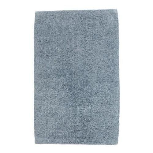 Dywanik łazienkowy bawełniany diani 50 x 80 cm niebieski marki Cooke&lewis