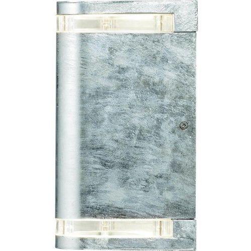 Konstsmide Lampa ścienna zewnętrzna modena aites 7518-320, 2x35 w, gu10
