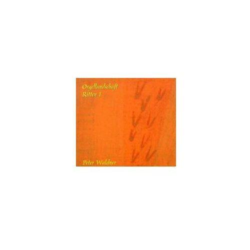 Orgellandschaft Ritten 1, EXCD582