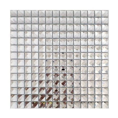 Mozaika DIAMOND SILVER BIG 30.5 x 30.5 IRYDA (5902767921466)