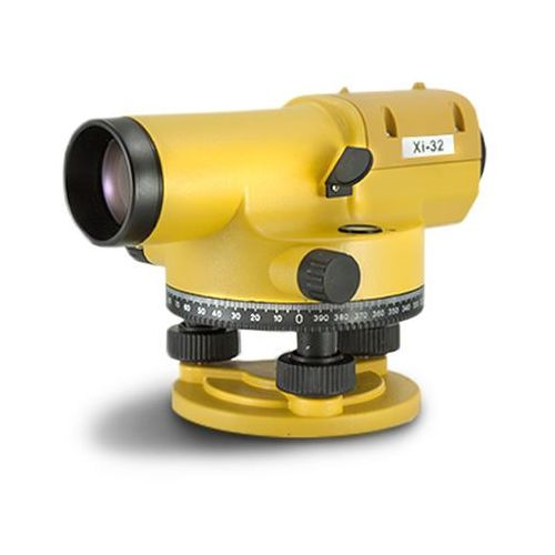 Niwelator optyczny Pomiar24 Xi-32 Zestaw