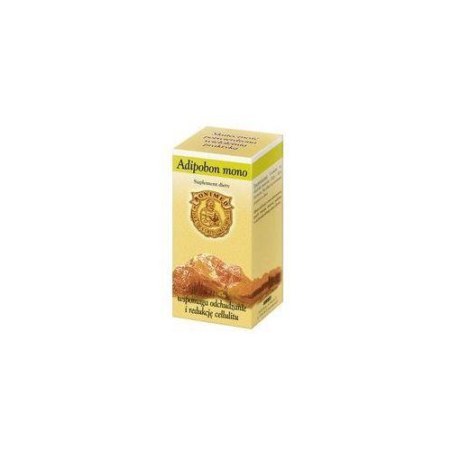 Adipobon mono 60 kapsułek, postać leku: kapsułki