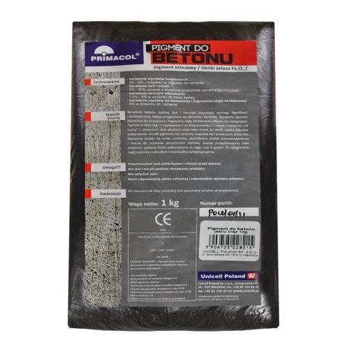 Pigment do betonu 1 kg, 009026