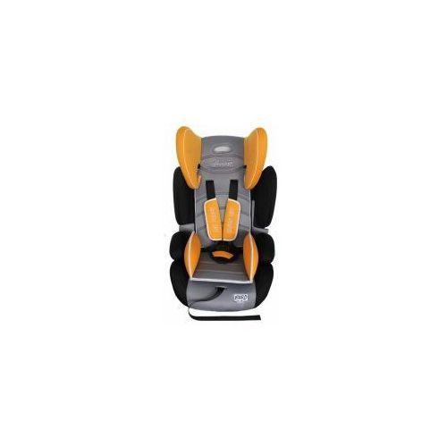 Fotelik cocon lb509 orange 9- 36 kg #d1 marki Eurobaby
