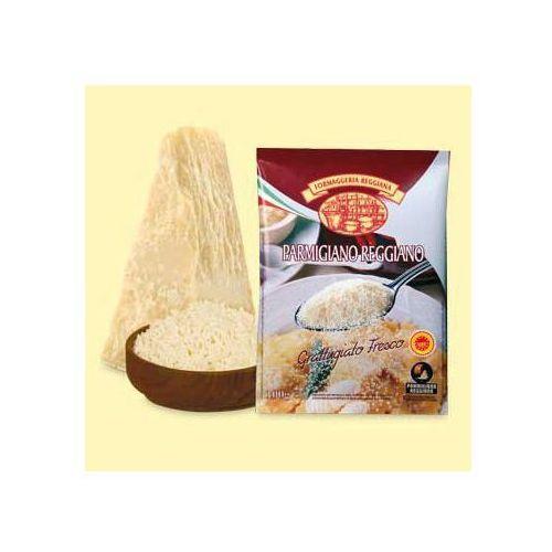 Świeży ser tarty Parmigiano Reggiano 60g