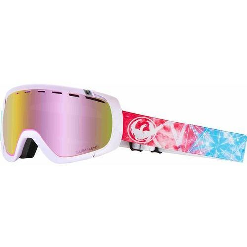 gogle snowboardowe DRAGON - Dr Rogue 1 Galaxy Llpinkion+Lldksmk (400) rozmiar: OS