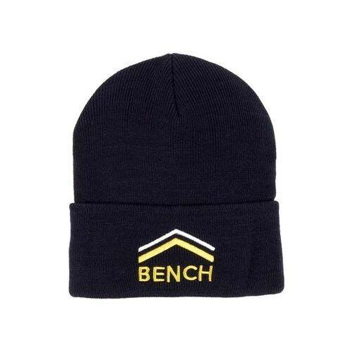 czapka z daszkiem BENCH - Turn Up Beanie With Graphic Night Sky (BL11355)