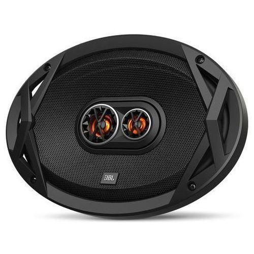 Głośniki samochodowe JBL Club 9630 + Zamów z DOSTAWĄ JUTRO! + DARMOWY TRANSPORT! (6925281910760)