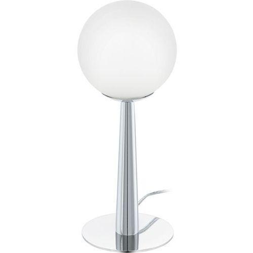 Lampa stołowa buccino chrom, 95778 marki Eglo