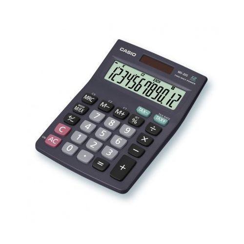 Casio Kalkulator stołowy (4971850090489)