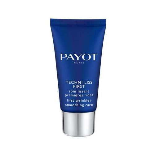 Payot Techni Liss First Wrinkles Smoothing Care 50ml W Krem do twarzy, 3390150544071