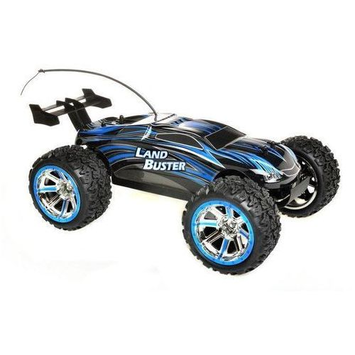 Land Buster 1:12 Monster Truck 27/40MHz RTR
