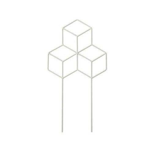 Drabinka do kwiatów POV Planter M biała, 4841639