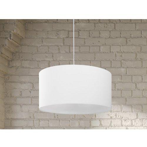 Lampa wisząca biała ELBE