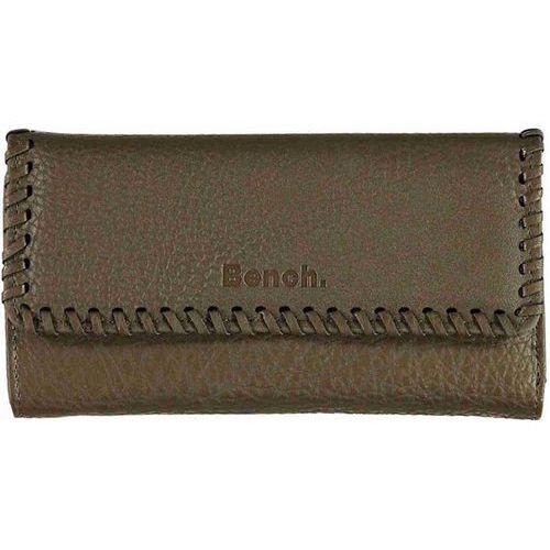 portfel BENCH - Masterpiece Dark Brown (KH023) rozmiar: OS z kategorii Portfele i portmonetki
