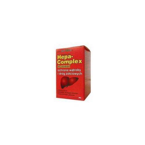 Hepa-Complex 60 tabl