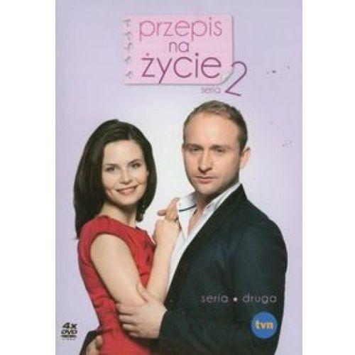 Film TIM FILM STUDIO Przepis na życie (Sezon 2), kup u jednego z partnerów