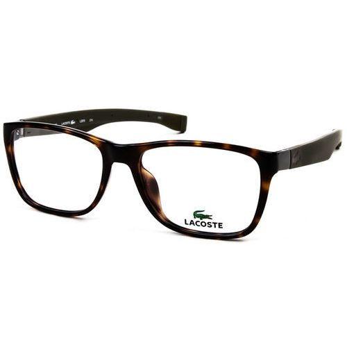 Lacoste Okulary korekcyjne  l2676 214