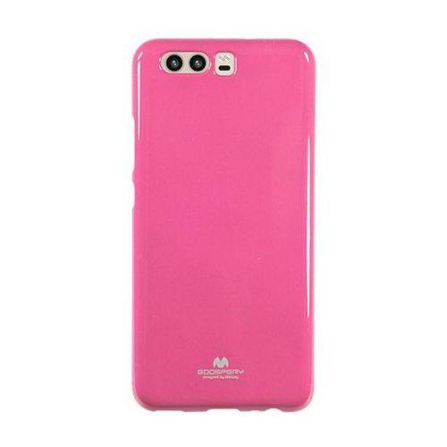 MERCURY JELLY Huawei P10 malinowy - różowy