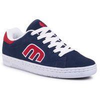 Sneakersy ETNIES - Calli-Cut 4101000505 Navy/Red/White 465, w 4 rozmiarach