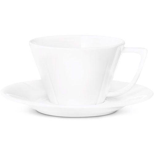 Filiżanka ze spodkiem do herbaty Rosendahl Grand Cru 7 cm (20451)