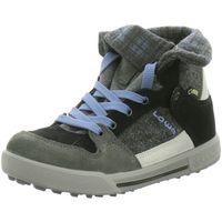 Nowe dziecięce buty mika gtx grey/ light blue r.31/19,5cm marki Lowa