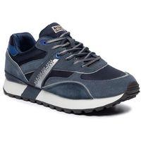 Sneakersy NAPAPIJRI - Rise NA4DXG Blu Marine 176 1, w 7 rozmiarach